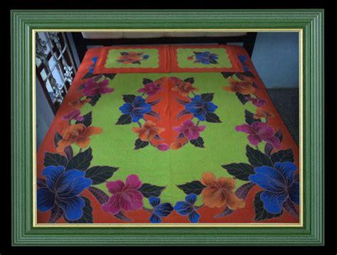 Sprei Batik Murah sprei batik tulis pusat grosir baju batik modern