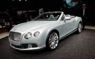 Bentley Inc Bentley Prices Modifications Pictures Moibibiki