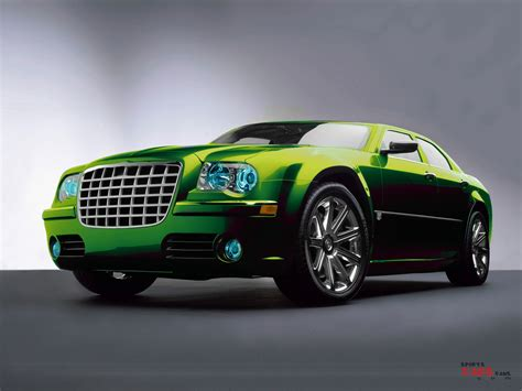 Fast Chrysler Cars Sports Cars Fast Cars Cool Cars Information