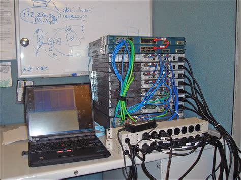 april 2007 ccie pursuit