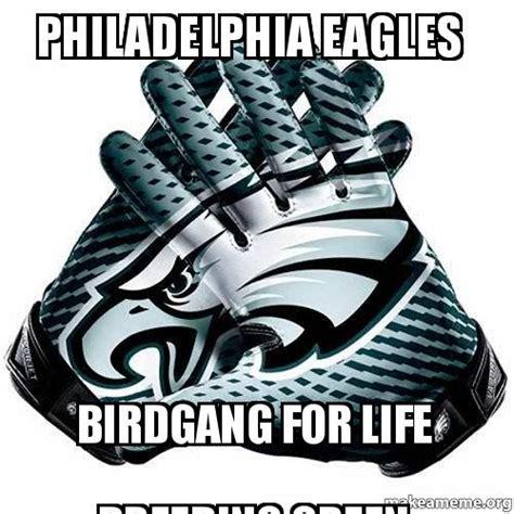 Philadelphia Eagle Memes - meme