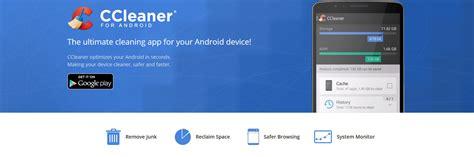 ccleaner android review cara membersihkan file sah dan registry dengan ccleaner