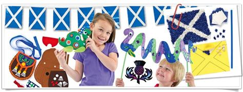 scottish arts and crafts for scottish arts and crafts for st day
