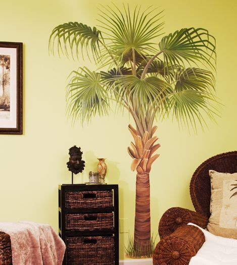 palm tree decor for bedroom best 25 tropical wall decor ideas on tropical
