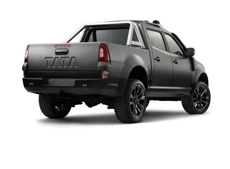 2013 Tata Xenon tata 2013 xenon tuff truck tata s one australian ute