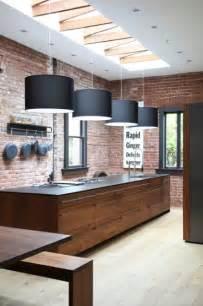 kitchens with brick walls the granite gurus 10 kitchens with exposed brick walls