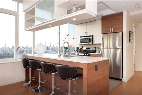 bar stool rentals in new york city 8 swanky airbnb penthouses you can rent for the night in