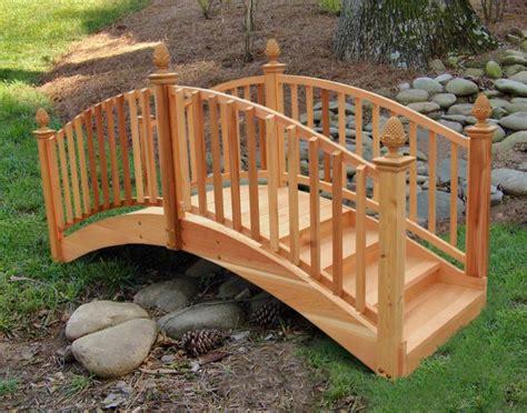 backyard bridge designs 1000 images about cedar fences gates garden bridges on