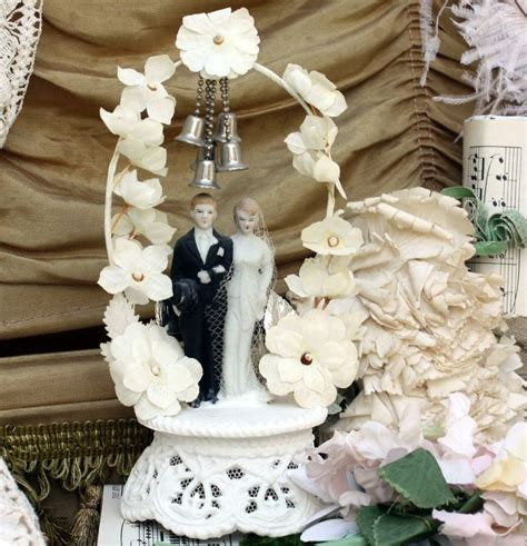 Wedding Cake Estimate by 544 Best Vintage Wedding Cake Toppers Images On
