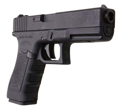 Airsoft Gun Glock 17 army armament g17 gseries gas blowback 6mm airsoft pistol black bb guns