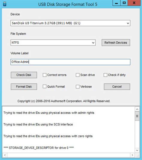 format cd indir format cd indir usb disk storage format tool 5 3 indir