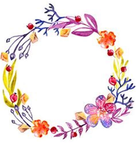 Kruissteek Kristik Orchid Motif Bunga 5 1000 images about circle frames clipart garland on vector vector floral wreaths