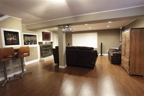 basements designs 25 inspiring finished basement designs