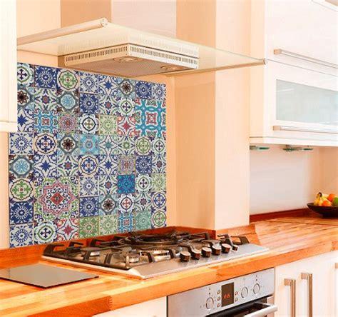 Splashback Tiles Kitchen Glass Homes by Glass Buy Printed Glass Splashbacks Moroccan Tiles