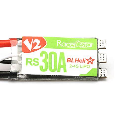 4 X Racerstar 5040 V2 3 Blade Propeller 50mm Mounting 4 pcs racerstar rs30a v2 esc 4x rcerstar br2206 2600kv