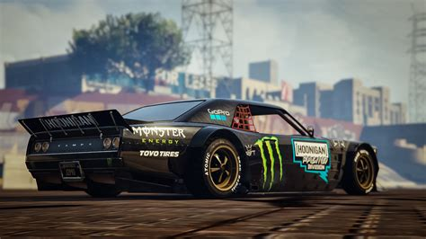 hoonigan drift cars declasse drift ta hoonigan livery gta5 mods com
