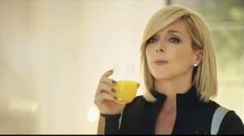 short hair in tv commercials tropicana trop50 tv spot sisters feat jane krakowski
