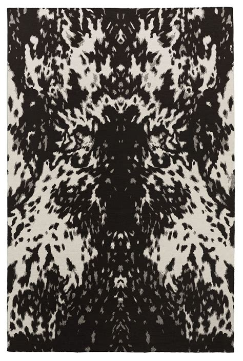 The Rug Co by Mcqueen And Paul Smith Help To Design The Rug