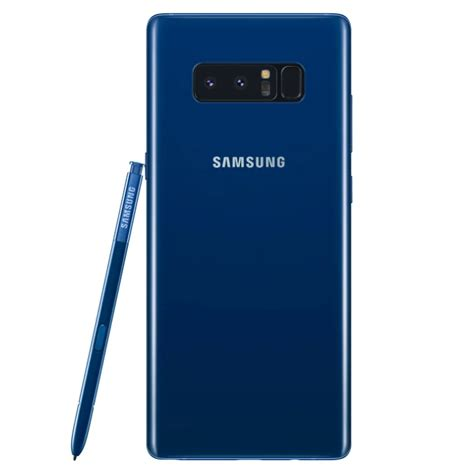 Samsung Note 8 Paketblackberry samsung galaxy note 8 256gb coral blue