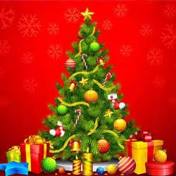 christmas tree live wallpaper apk download free