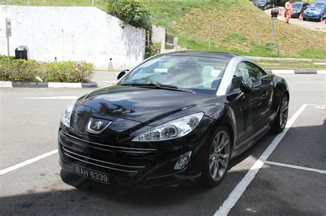 peugeot rcz black 100 peugeot rcz released with photos peugeot rcz