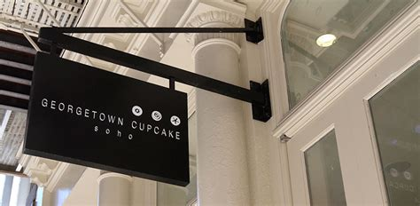 Georgetown Cupcake Gift Card - georgetown cupcakes logo www pixshark com images galleries with a bite