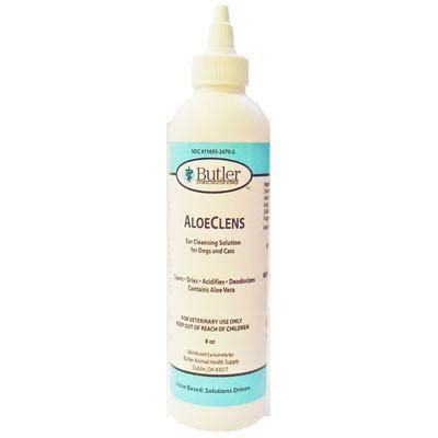 Xpulsion Detox 8 Oz by Aloeclens Ear Cleansing Solution 8 Oz