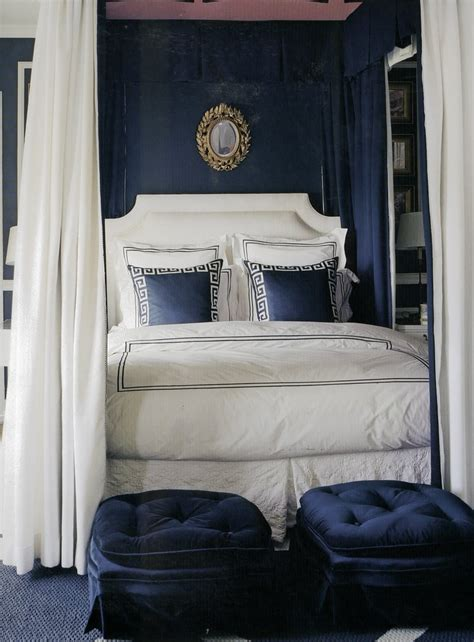 Morrison Fairfax Interiors Adorable Navy 903 Best Images About Beautiful Bedrooms On