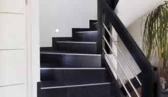 poser du carrelage dans l escalier