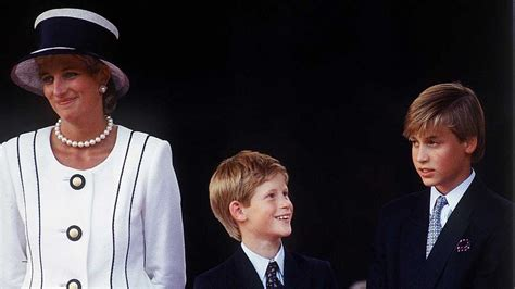 Dianas Sons Pay Homage At Concert by Prince Harry And Prince William Will Pay Homage To