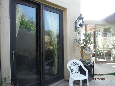 retractable sliding glass doors