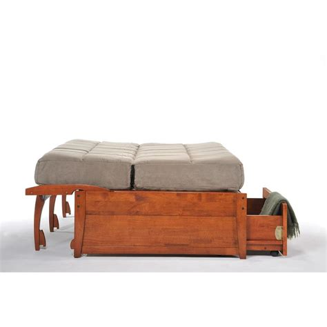 thomas jefferson bed thomas jefferson daybed daybed shown in cherry finish