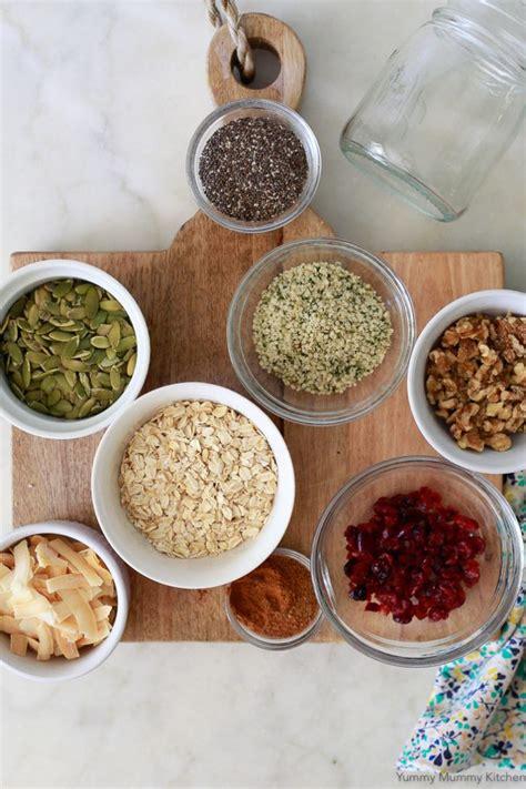 best bircher muesli recipe swiss bircher muesli recipe