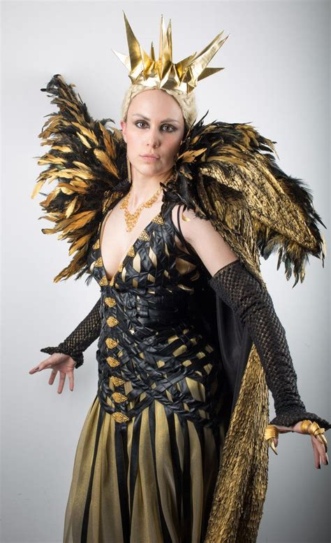 Ravena Dress 40 best ideas about ravenna the huntsman on
