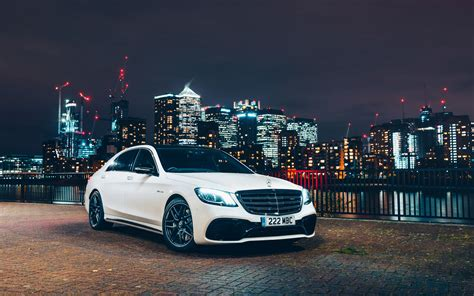 mercedes wallpaper 2017 2017 mercedes amg s63 4matic 4k wallpapers hd wallpapers
