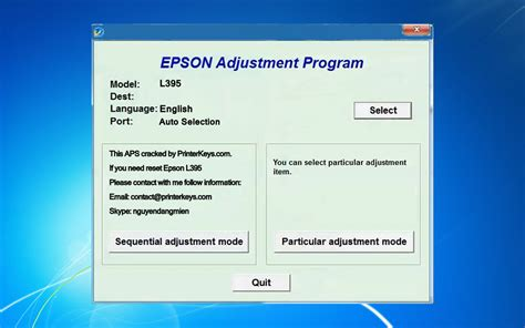 Resetter Epson Me82wd | adjustment program epson me 340