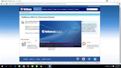 install windows 10 java install netbeans ide on windows 10 movieandvideo