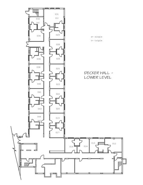 decker floor plan decker floor plan 28 images decker s bauhaus inspired stucco period homes the decker willow