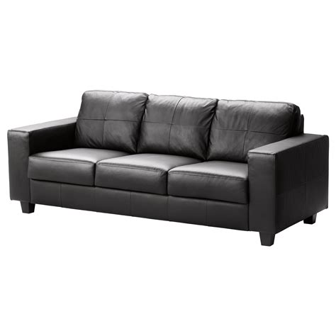 ikea faux leather sofa leather sofas ikea leather faux couches chairs ottomans