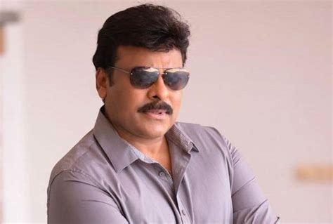 actor chiranjeevi height chiranjeevi actor biography personal life physical