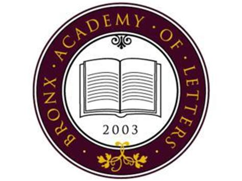 Bronx Academy Of Letters