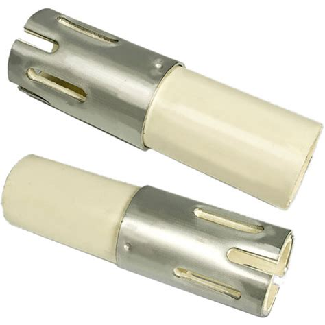 Pipe And Drape Uprights draper pipe and drape upright repair ends 223009 b h photo