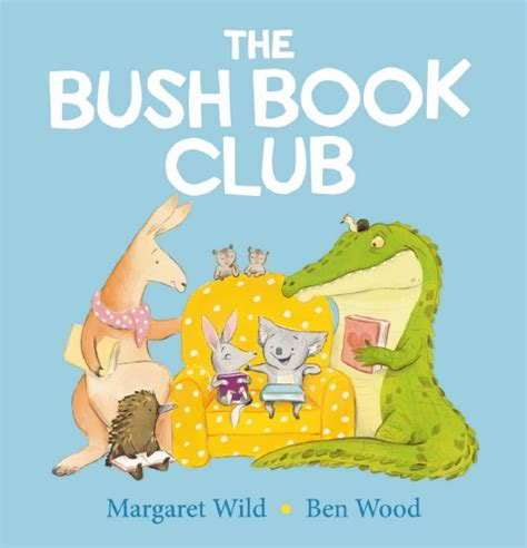 the store the bush book club book