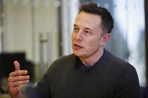 Did Elon Musk Get An Mba by Arquivos Elon Musk Jornal Do Empreendedor