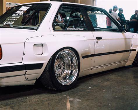 Frp Wide Rear Plate 17090233 pandem frp wide rear fenders bmw e30 318is