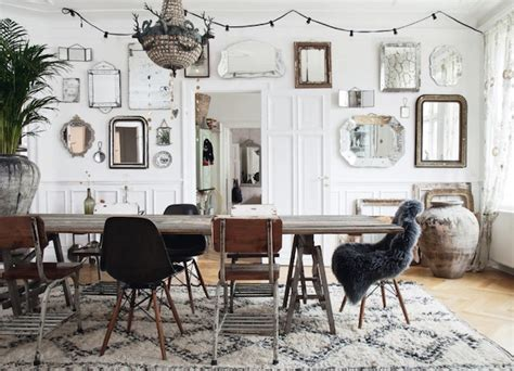 french chic home decor boho chic home the scandinavian way daily dream decor