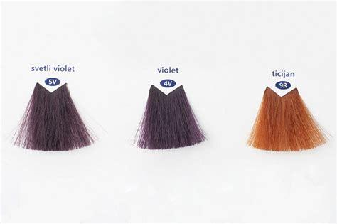 farba za kosu loear kolorton farba za kosu