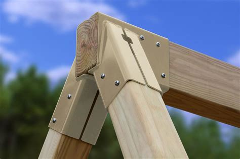 swing free free standing swing beam bracket swingsetmall com