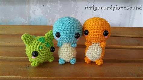 amigurumi pattern free pokemon amigurumipianosound crochet blog bulbasuar fushigidane