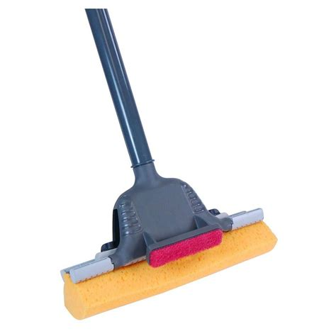 mop and scrub roller mop of 4 055 4 the